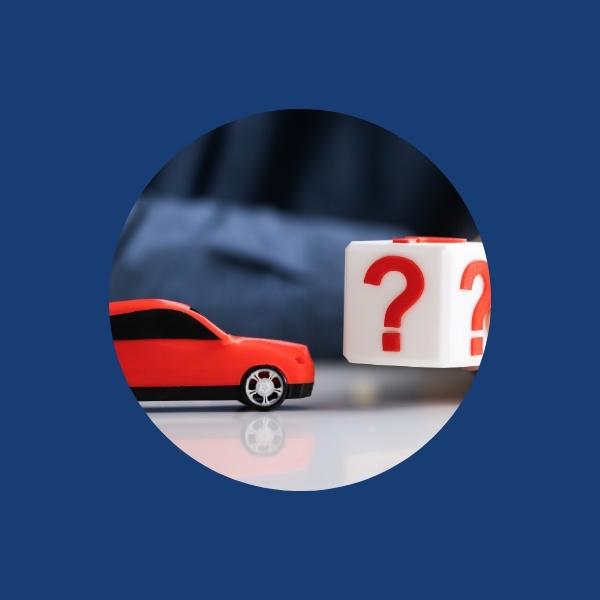 Image - auto insurance questions